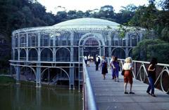 Encomenda City Tour Curitiba