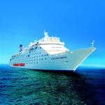 Encomenda Cruzeiro Antilhas e Caribe Sul