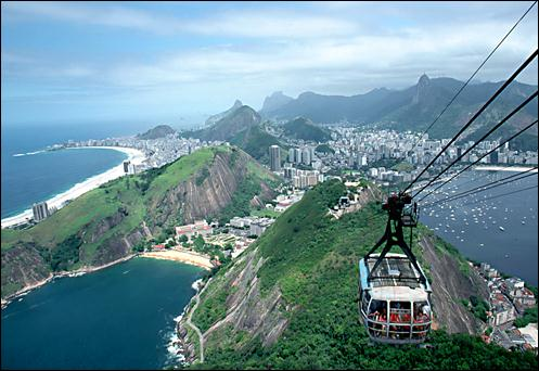 Encomenda Excurçao em Rio de Janeiro