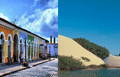 Encomenda Ecoturismo: São Luis e Lençóis Maranhenses