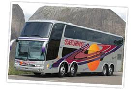 Encomenda Aluguel de Ônibus