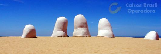 Encomenda Pacote - Punta del Este