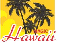 Pacote - Magic Hawaii