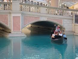 Encomenda Pacote - Las Vegas Espetacular
