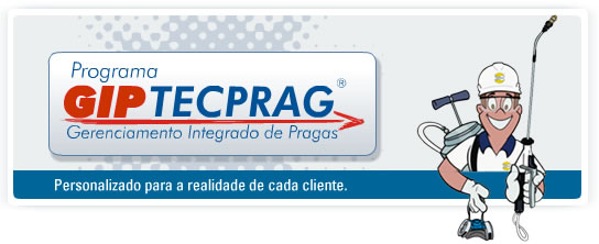 Encomenda Programma Tecpag