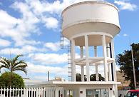 Encomenda Lavagem e impermeabilização de reservatórios de caixa de agua