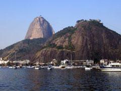 Encomenda Pacote - Costa Verde com Paraty e São Paulo