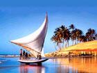 Encomenda Pacote - Beach Park Acqua Resort