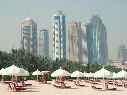 Encomenda Pacote - Emirados Arabes