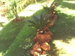 Encomenda Áreas verdes e jardinagem