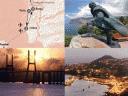 Encomenda Pacote - Norte de Portugal e Santiago de Compostela
