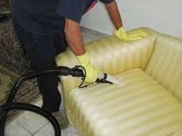 Encomenda Limpeza estofados