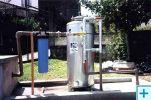 Encomenda Sistemas de Filtração de Água