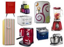 Encomenda Manutenção em eletrodomésticos