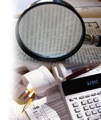 Encomenda Pericia contabil
