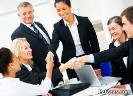Encomenda Assessoria e consultoria