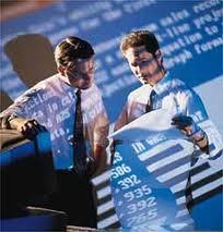 Encomenda Consultoria na areas contabil.