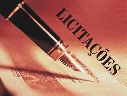 Encomenda Licitacoes