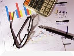 Encomenda Demonstrações financeiras