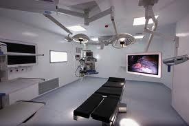 Encomenda Hospitais e clinicas