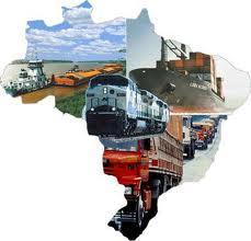 Encomenda Transporte e logistica
