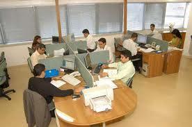 Encomenda Departamento contabil