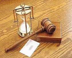 Encomenda Perícias judiciais.