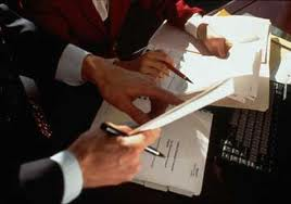 Encomenda Assessoria tributaria