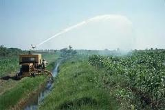 Análise de Águas para Agricultura