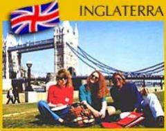 Pacote - Inglaterra