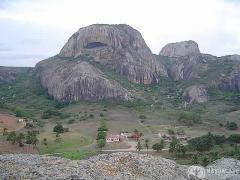 Pacote Pedra da Boca - Paraiba