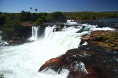 Pacote - Cachoeira da Velha