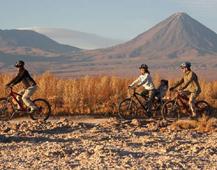 Pacote - Atacama