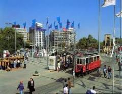 Pacote - Istambul e Capadócia