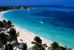 Cruzeiro pelo Oeste do Caribe