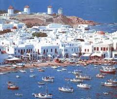 Circuito da Grécia