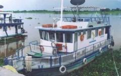 Cruzeiro no Pantanal 4 dias