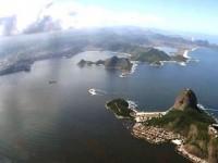 Embarcações Disponíveis na Baía de Guanabara