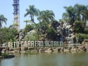 Camboriú com Beto Carrero World