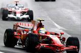 GP Brasil de Formula 1