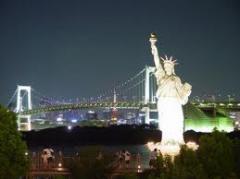 Pacote New York City