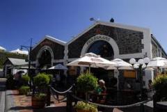 Pacote - Kruger Park e Rota Jardim