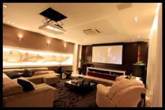 Projetos de Home Theater