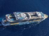 Miami e Cruzeiro Oasis of The Seas Nas Caraibas