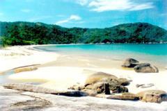 Pacote - Ilha Grande