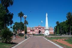 Рacote completo de Buenos Aires