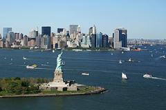 Рacote completo de Nova York
