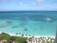 Pacote - Aruba