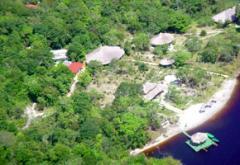 Pacote - Amazônia - Hotéis de Selva