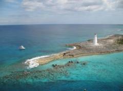 Pacote - Nassau